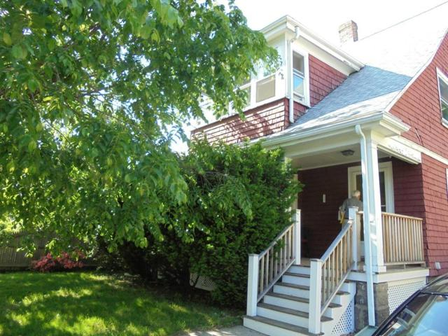 62 Kemper St, Quincy, MA 02170 (MLS #72342731) :: Hergenrother Realty Group