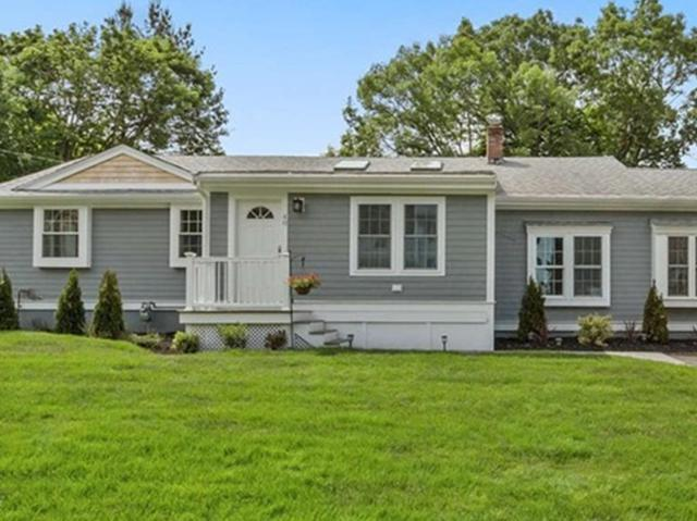 40 Cobleigh, Westwood, MA 02090 (MLS #72342818) :: Mission Realty Advisors