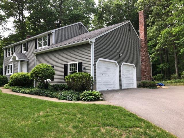 46 Indian Hill Rd, Medfield, MA 02052 (MLS #72342867) :: Mission Realty Advisors