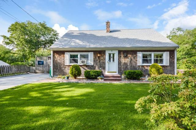 26 Cary Rd, Plymouth, MA 02360 (MLS #72342886) :: Driggin Realty Group