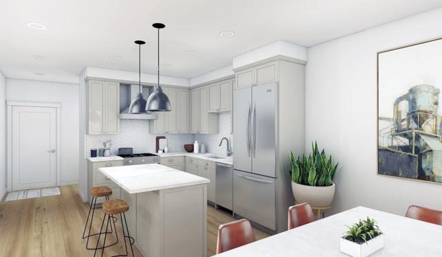 29 Woodbine Street #104, Somerville, MA 02143 (MLS #72342930) :: The Goss Team at RE/MAX Properties