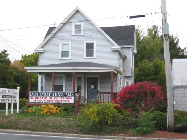 665 Rogers Street, Lowell, MA 01852 (MLS #72343039) :: The Goss Team at RE/MAX Properties