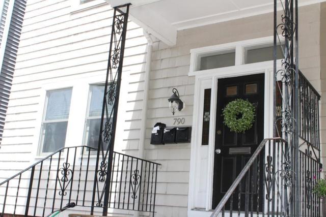 790 E 4Th St #1, Boston, MA 02127 (MLS #72343043) :: Goodrich Residential