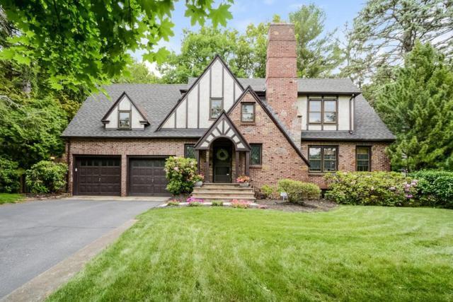 269 Moreland Street, Worcester, MA 01609 (MLS #72343139) :: Goodrich Residential