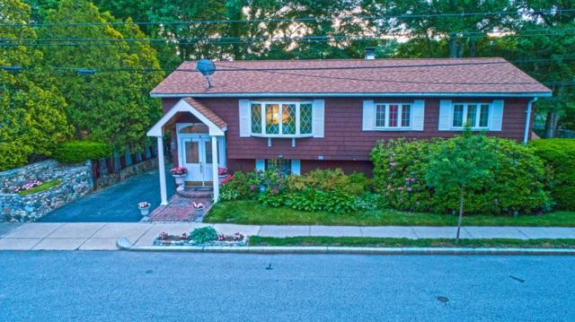 81 Leighton Rd, Boston, MA 02136 (MLS #72343206) :: Mission Realty Advisors