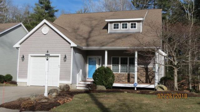 18 Tanglewood Ln, Rockland, MA 02370 (MLS #72343391) :: ALANTE Real Estate