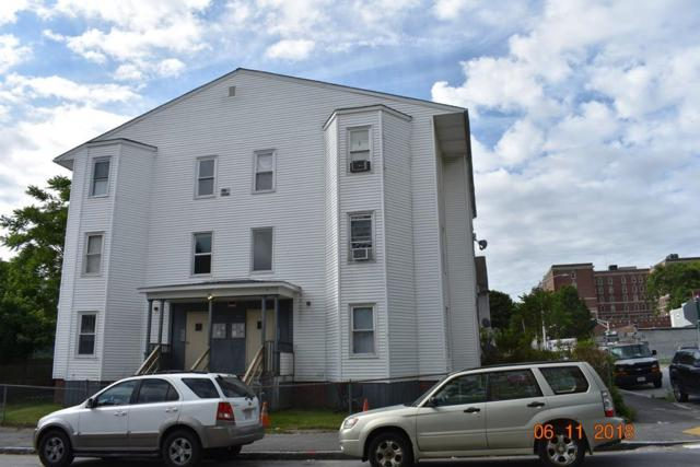 149-151 Austin St, Worcester, MA 01609 (MLS #72343530) :: The Goss Team at RE/MAX Properties