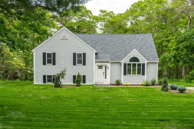 33 Redlands Road, Falmouth, MA 02536 (MLS #72343678) :: Apple Country Team of Keller Williams Realty