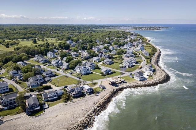 49 Collier Rd, Scituate, MA 02066 (MLS #72343819) :: Goodrich Residential