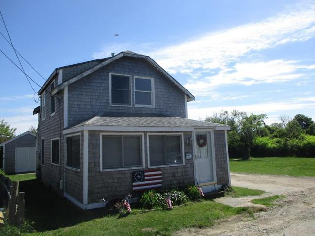 19 Olive St., Marshfield, MA 02050 (MLS #72343913) :: Hergenrother Realty Group