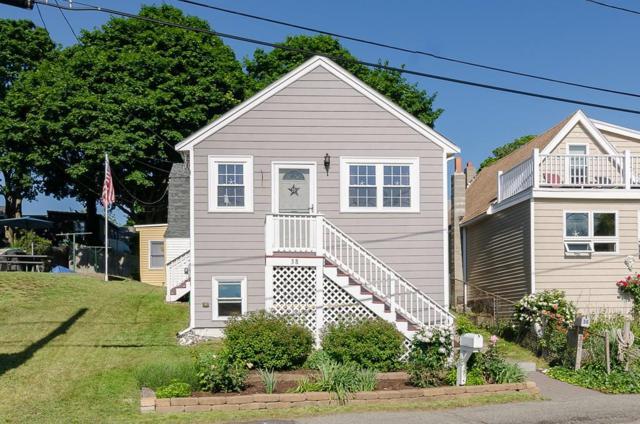 38 Parkhurst St, Quincy, MA 02169 (MLS #72343943) :: Mission Realty Advisors