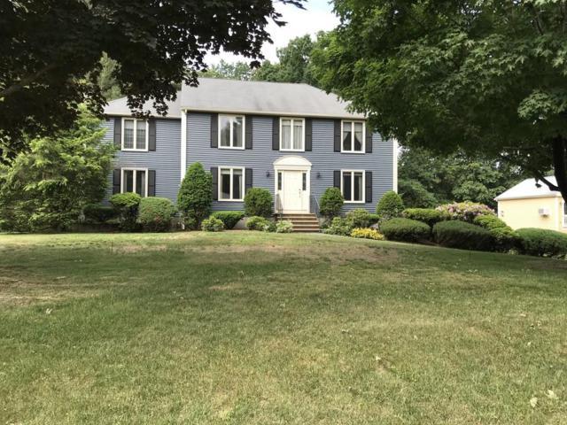 41 Vine Brook Rd, Westford, MA 01886 (MLS #72344075) :: Westcott Properties