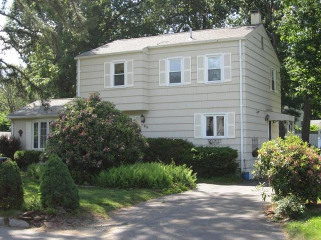 89 Fallston St, Springfield, MA 01119 (MLS #72344126) :: Hergenrother Realty Group
