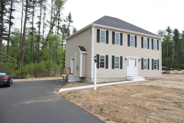 Lot 6F Walnut Plain Rd., Rochester, MA 02770 (MLS #72344192) :: Cobblestone Realty LLC