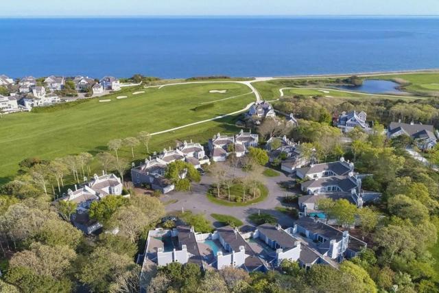 5 Sand Dunes Ct #5, Mashpee, MA 02649 (MLS #72344201) :: ALANTE Real Estate