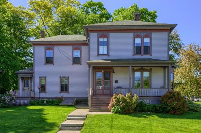 74 Wentworth Ave, Lowell, MA 01852 (MLS #72344206) :: Goodrich Residential