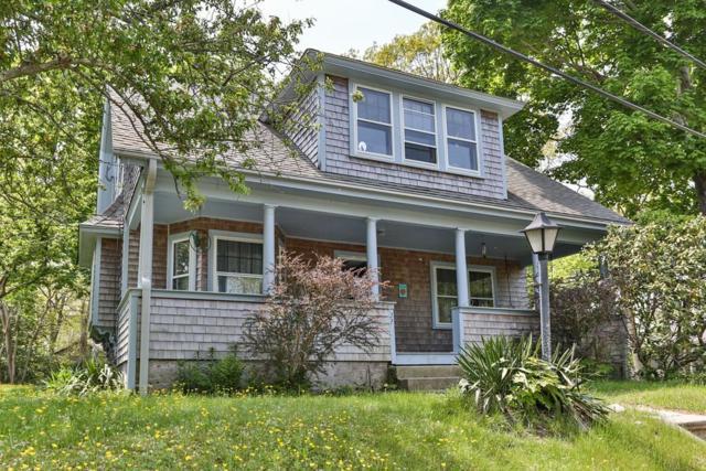 22 Washburn Street, Bourne, MA 02562 (MLS #72344259) :: The Goss Team at RE/MAX Properties