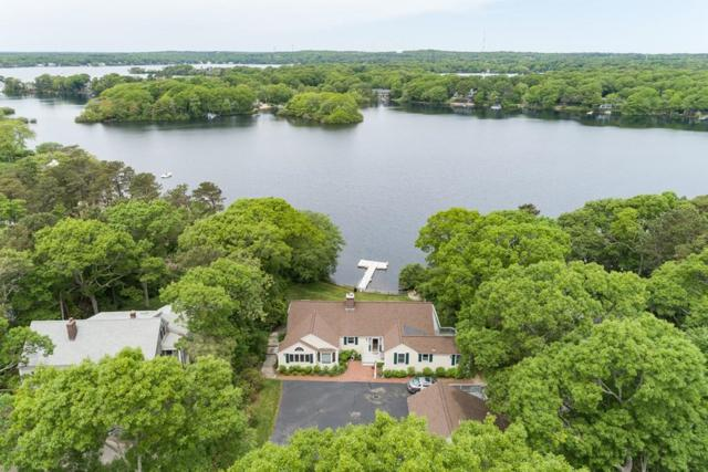 80 Conners Rd, Barnstable, MA 02632 (MLS #72344330) :: Driggin Realty Group