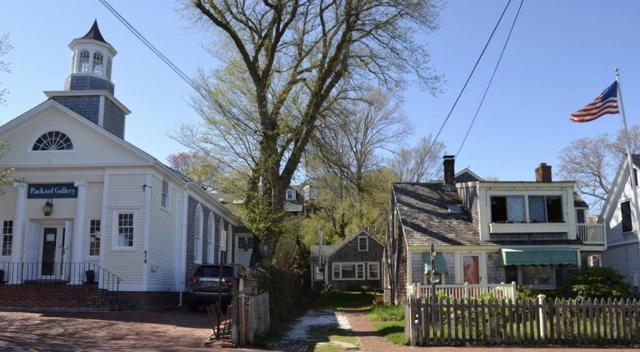 420 Commercial St, Provincetown, MA 02657 (MLS #72344393) :: Goodrich Residential