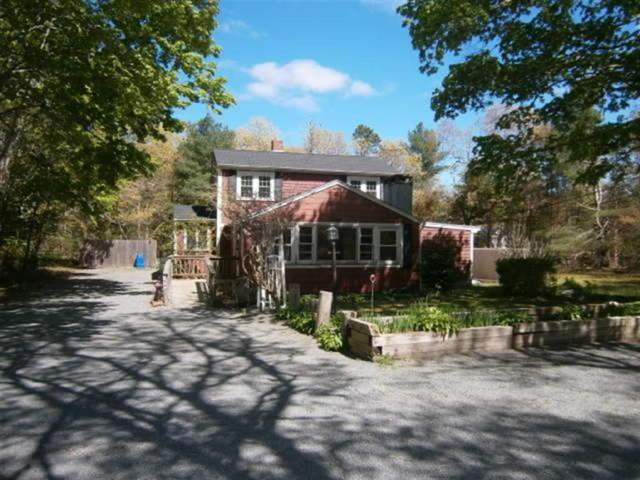1560 Santuit-Newtown Road, Barnstable, MA 02635 (MLS #72344429) :: Driggin Realty Group