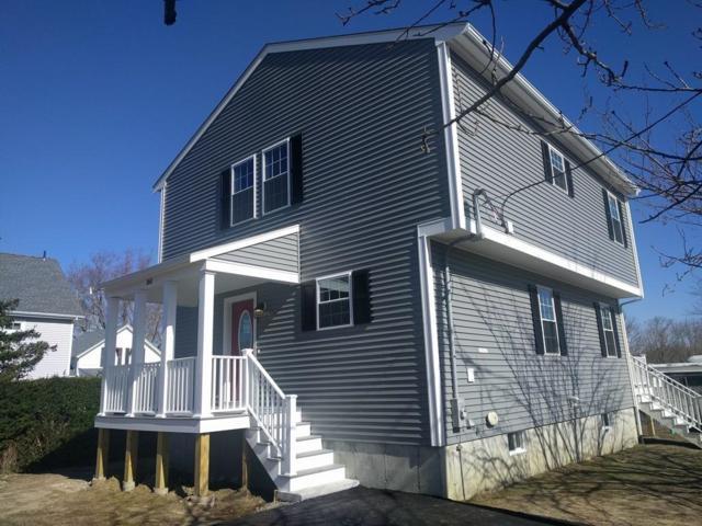 160 Dickinson, Fall River, MA 02721 (MLS #72344466) :: Driggin Realty Group