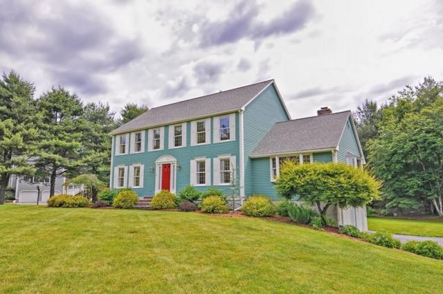 33 York Rd, Mansfield, MA 02048 (MLS #72344549) :: Driggin Realty Group