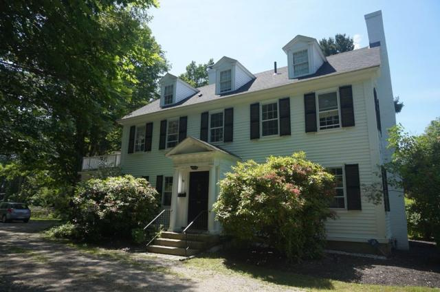64 Pleasant Street, Framingham, MA 01701 (MLS #72344565) :: Anytime Realty