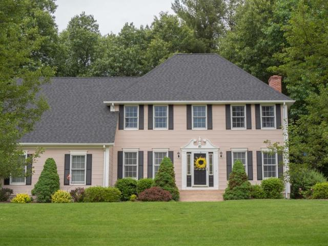 87 Wildflower Cir, Westfield, MA 01085 (MLS #72344599) :: NRG Real Estate Services, Inc.