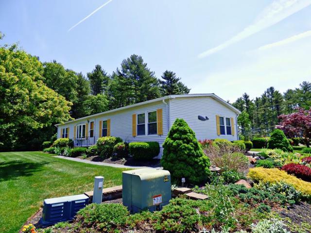 41 Jill Marie Dr, Carver, MA 02330 (MLS #72344688) :: Local Property Shop
