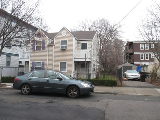 46 Lucerne, Boston, MA 02124 (MLS #72344935) :: Goodrich Residential
