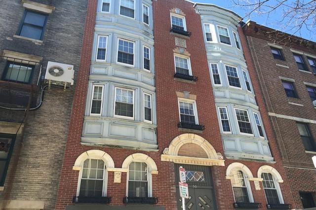 50 N Margin, Boston, MA 02113 (MLS #72344955) :: Commonwealth Standard Realty Co.