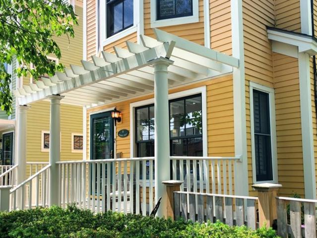 91 Sherman Street #2, Cambridge, MA 02140 (MLS #72344987) :: The Goss Team at RE/MAX Properties