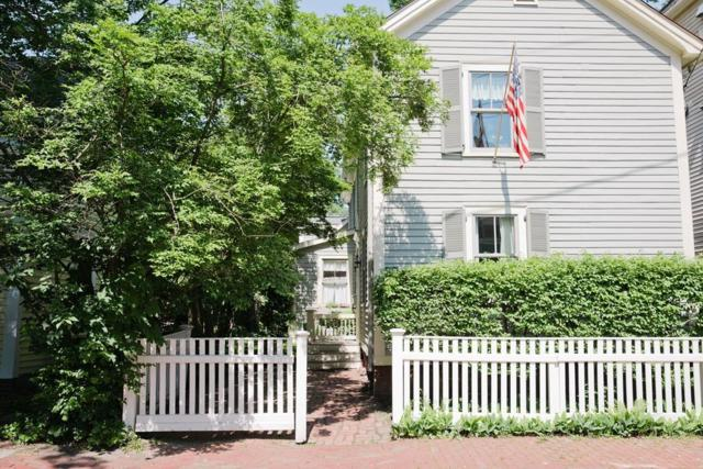 19 Brown Street, Cambridge, MA 02138 (MLS #72345158) :: Goodrich Residential