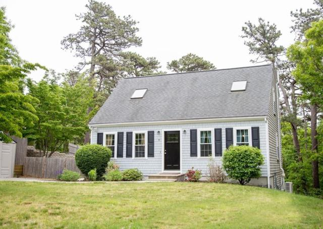 9 Pisces Ln, Plymouth, MA 02360 (MLS #72345338) :: Mission Realty Advisors