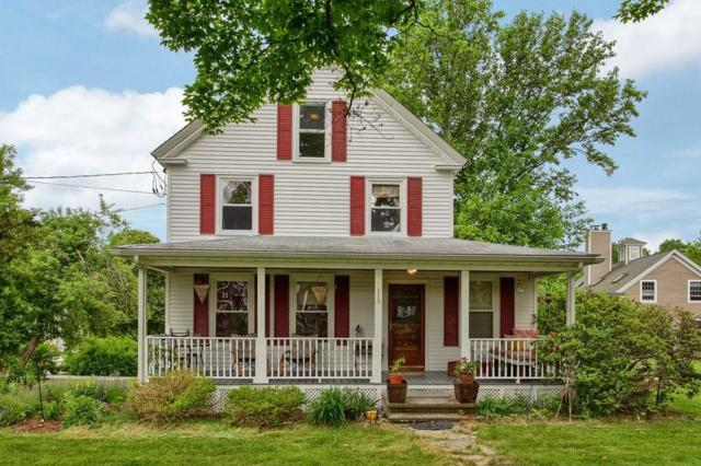 119 Parker Street, Acton, MA 01720 (MLS #72345345) :: Apple Country Team of Keller Williams Realty