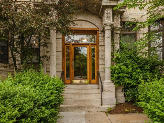 1872 Commonwealth Ave #1, Boston, MA 02135 (MLS #72345359) :: Driggin Realty Group