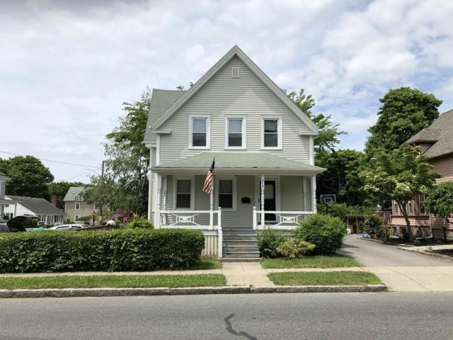 216 Main St, Fairhaven, MA 02719 (MLS #72345417) :: Vanguard Realty