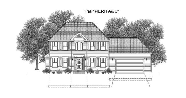 Lot 37-A High Hill Road, Swansea, MA 02777 (MLS #72345472) :: Mission Realty Advisors
