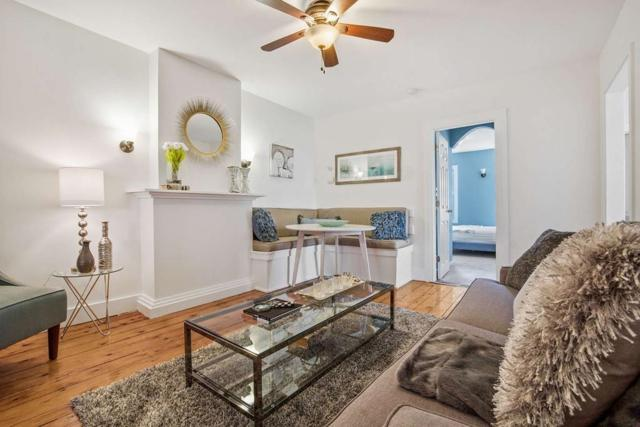 95 Pearl Street #3, Boston, MA 02129 (MLS #72345508) :: Hergenrother Realty Group