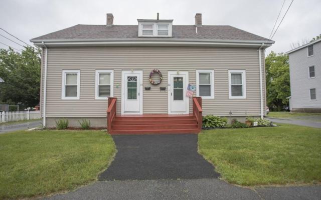 18-20 5th Ave, Taunton, MA 02780 (MLS #72345582) :: Goodrich Residential