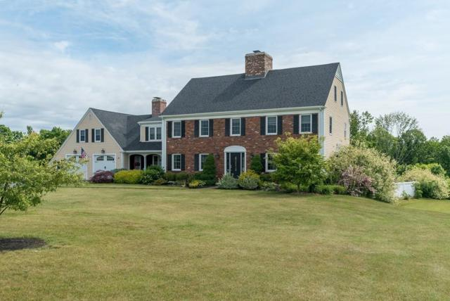 78 Fiske Hill Rd, Sturbridge, MA 01566 (MLS #72345738) :: Lauren Holleran & Team