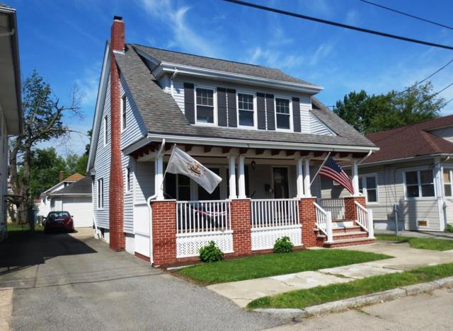 30 Ingleside Ave, Cranston, RI 02905 (MLS #72345755) :: The Goss Team at RE/MAX Properties