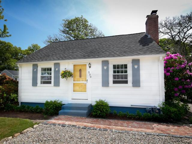 339 Shore Rd, Bourne, MA 02559 (MLS #72345809) :: The Goss Team at RE/MAX Properties