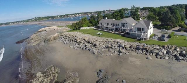201 Ocean Ave, Marblehead, MA 01945 (MLS #72345817) :: Driggin Realty Group