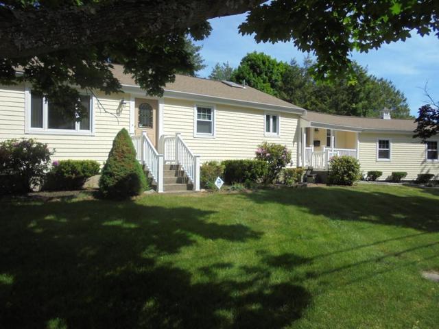 1197 Liberty St, Braintree, MA 02184 (MLS #72345879) :: Compass Massachusetts LLC