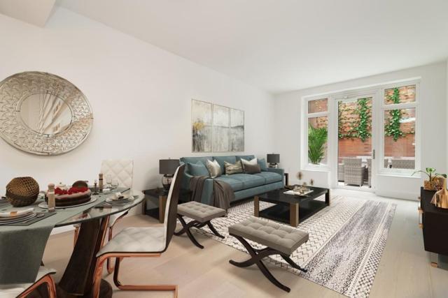 100 Lovejoy Place 3P, Boston, MA 02114 (MLS #72345967) :: Driggin Realty Group