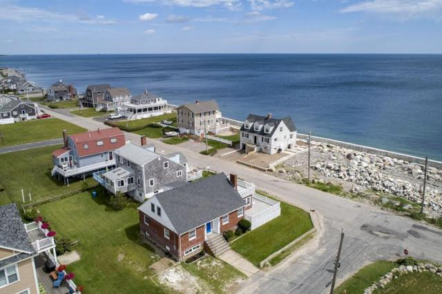 91 Oceanside Drive, Scituate, MA 02066 (MLS #72345979) :: Goodrich Residential
