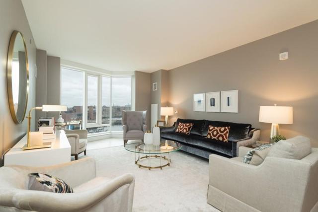 100 Lovejoy Place 4J, Boston, MA 02114 (MLS #72346009) :: Driggin Realty Group