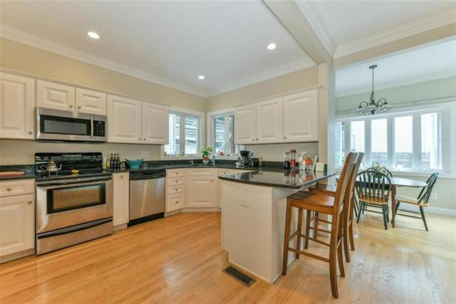 483 East 3rd Street #1, Boston, MA 02127 (MLS #72346171) :: Goodrich Residential