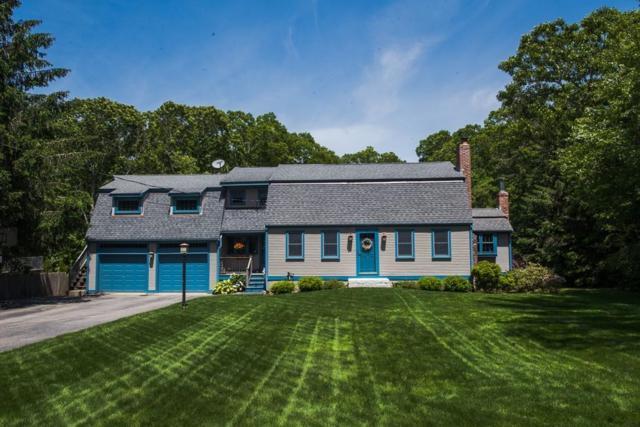 262 Long Pond Rd, Plymouth, MA 02360 (MLS #72346210) :: Goodrich Residential